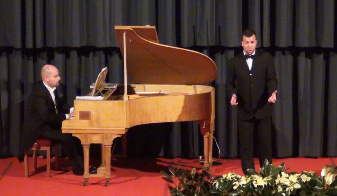 Terzo premio: Francesco Solinas