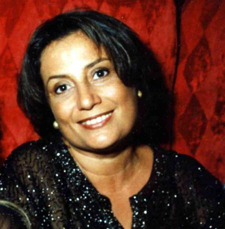 Tiziana Tramonti