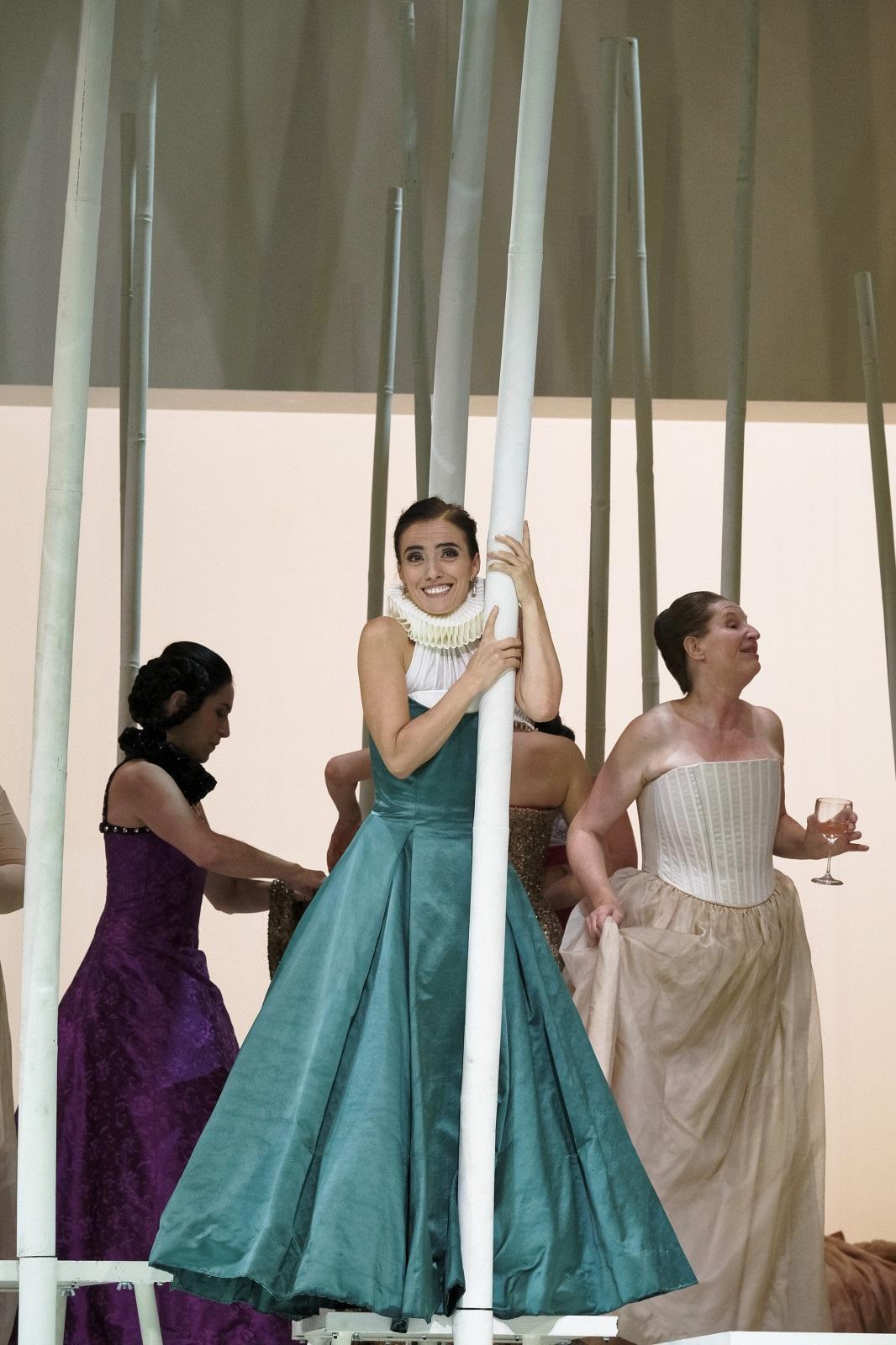 Ermonela Jaho - ph. Agathe Poupeney / Opéra national de Paris